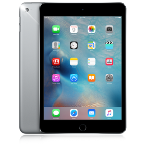 Apple iPad mini 4 WiFi 16GB Space Gray