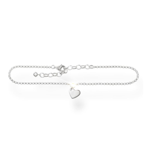 THOMAS SABO GLAM & SOUL ANKLE CHAIN